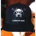 OEM Custom Tide Embroidered and Printing City Fashion Sport Cap