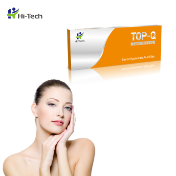 2020 Facial Ha Derma Filler 1ml Injectable Filler Acide Hyaluronique Dermique