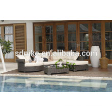 2014 HOT item classical design pool leisure sofa set outdoor furniture