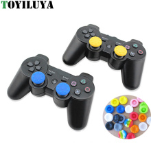 Protective Silicone Joypad PS4 Joystick Grips Cover Cap For PS4 PS3 Xbox One 360 Controller Wireless Original Repair Aceesories