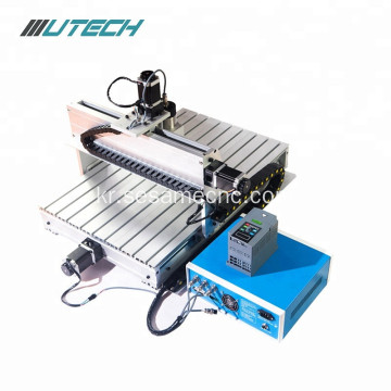 Mini CNC Engraving Machine with Factory Price