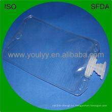 Bolsa de Infuison sin PVC de 500 ml