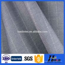 Ткань из 100% полиэстера 35% вискозного вискоза