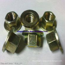 Precision Part/Die Casting Part/Aluminum Die Casting Part/Precision CNC Part/CNC Lathe Parts with SGS & ISO9001: 2008 (LT002)