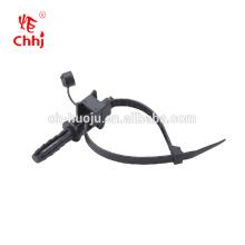 Kunststoff Befestigungsnagel für Kabel / Befestigungsnagel für Kabelbinder