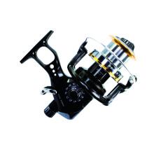 Carrete giratorio de pesca de carpa FSSR33 Carrete ALU 10 + 1BB Mango intercambiable 4: 1: 1