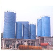 SANXING GROUP sprial seaming type grain storage silo