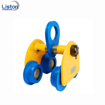 Lori Plain Monorail I-Beam Hand For Hoist