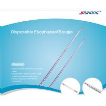 Fábrica de Jiuhong endoscopia esófago desechable Bougie dilatador