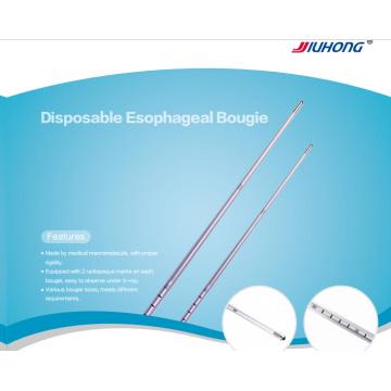 Jiuhong Fabrik Endoskopie Einweg Speiseröhre Bougie Dilatator