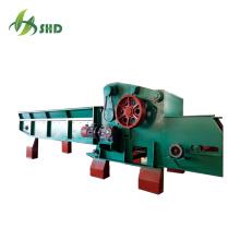 Modell Hochleistungs-Holzhacker zur Herstellung von Maschinen