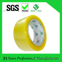 China Hotsale No Noise Packing Tape with Good Quality Factory