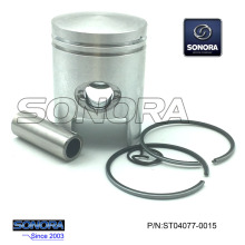 Piaggio Typhoon 50 AC 40 MM Piston kit Qualidade Superior