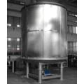 Máquina secadora de placas continua de alta masa y transferencia de calor