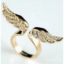 Alloy with Diamond Ring/Fashion Jewelry/Fashion Finger Ring (XRG12162)