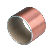 SF - 1 DU Self - lubricating Steel Bushing, Cylinder Bush