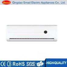 Uso de sala de alta qualidade quente e frio parede ar condicionado split
