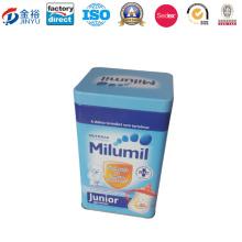 500g Milk Powder Packaging Box for Milk