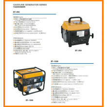 Generator Digital Silent 2000W Silent Mini Generators 250V