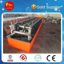 PLC Control Automatic C/Z Purlin Metal Truss Roll Forming Machine