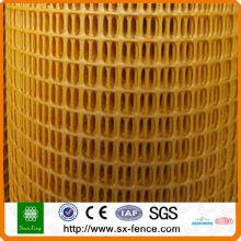 Plastik Quadrat Netz