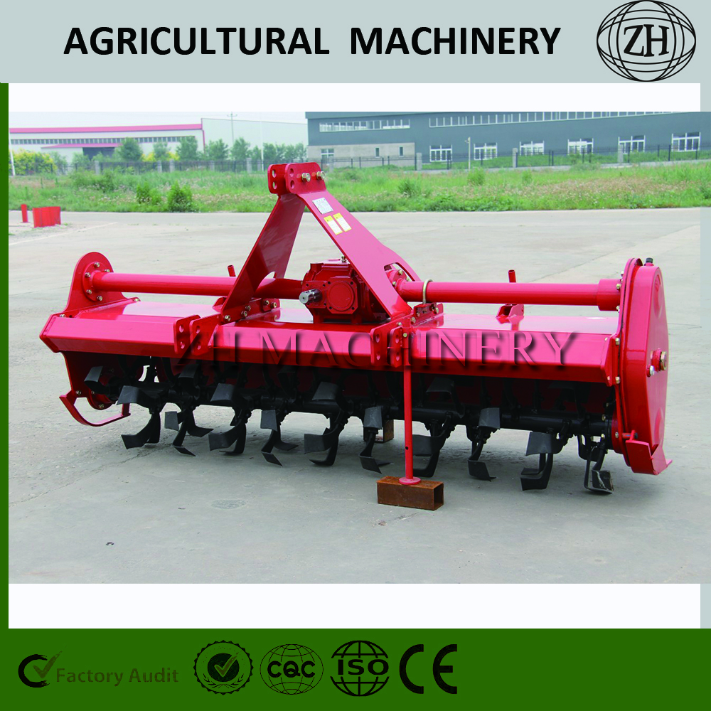 20-120HP Matched Farm Rotary Tiller