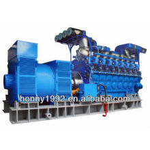 Planta de energía eléctrica diesel de 100mW con grupos electrógenos CSR