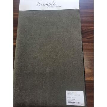 Tissu de tricot d'habillement d'automne de tissu avec le tissu de spandex