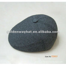 Hombres Sombreros Worsted