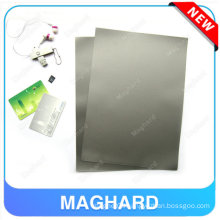 Absorbing material series A4 magnetic sheet