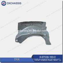 Faldón del panel delantero de la defensa TFR PICKUP genuino LH 8-97038-160-0
