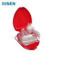 CPR Pocket Resuscitator Mask