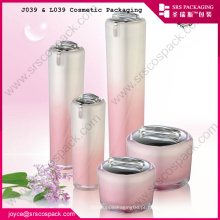 China Cuidados Pessoais De Face Cream Eye Cream, 15ml 30ml 50ml Acrílico Jar Em Frascos Cosméticos