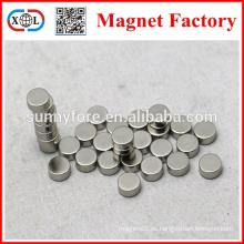 Runde starken Ndfeb-Akupunktur-magnet