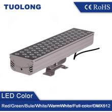 60W LED RGB Flood Light Square LED Outdoor Light
