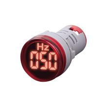 AD101-22Hz: Цифровой ламповый измеритель частоты 0-99 Гц