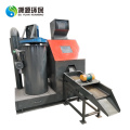 Copper Cable Granulator Grinding Machine
