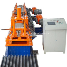 Rak Kedai Shelf Store Racking Roll Forming Machine