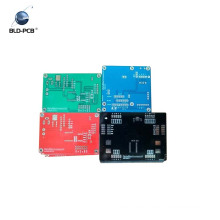 High Quality USB FM MP3 Board Electronics PCBA