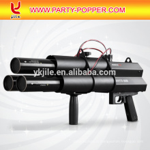 3 Головки Электрической Конфетти Пушки Пусковая Конфетти