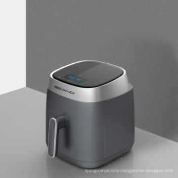 Electronics Appliances Multicooker Oil Free Air Fryer 5.5L