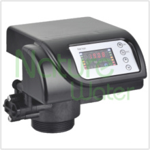 Válvula automática de amaciador de água para uso doméstico (ASU2-LED)