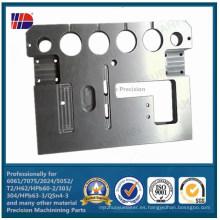 Servicio de mecanizado CNC Servicio de procesamiento CNC (WKC-521)