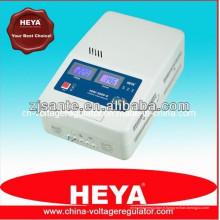 HDW-3000-D Servo Type régulateur de tension AVR