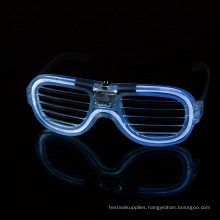 flashing light up glasses