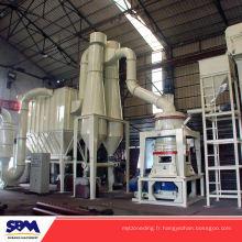 Prix de moulin de meulage de sable de silice de poudre superfine, prix de moulin de meulage ultrafin