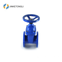 JKTLCG056 flanged cast steel gate valve suppliers