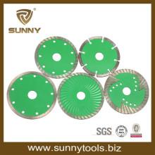5 Тип алмазного диска для Европы Markerting