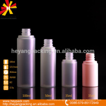 35ml 50ml 100ml plastic hair oil bottles