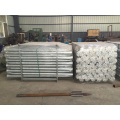 PV Mounting Ground Screw Piles Helical Piers